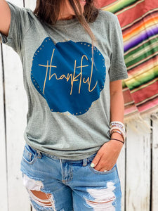 Thankful Graphic Tee