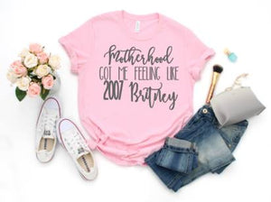 Britney Mom T shirt