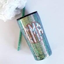 Glitter Tumbler - Glitter Yeti - Cactus Gift - Cactus Tumbler -Coffee Lover - tumbler - Personalized Tumbler - Coffee Lover Gift - monogram