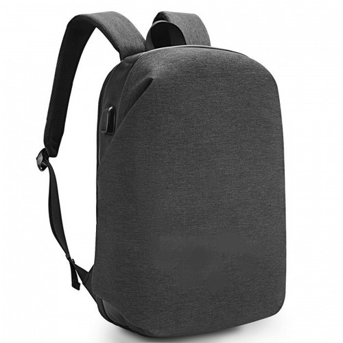 Water Resistant Anti-theft Business Laptop Backpack with USB Charging Port for 15.6 Inches Laptop Tablet PC - The Happy Tourist LTD