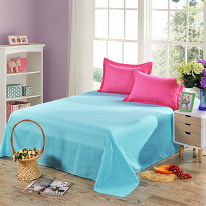 High Quality Cotton 1-Piece Bed Sheeth