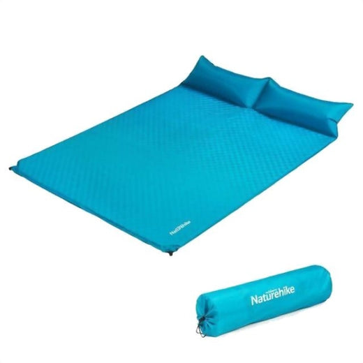Matelas gonflable de camping, Matelas gonflable,Matelas gonflable de camping pour 2 personnes