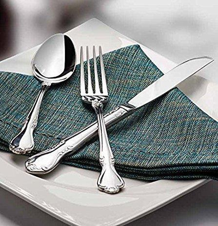 Winco Restaurant Flatware