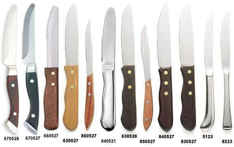 Walco Steak Knives