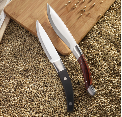 Corby Hall Steak Knives
