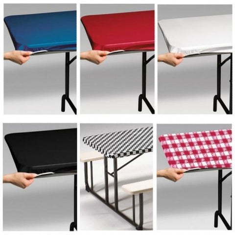 Disposable Table Covers (Kwik Cover)