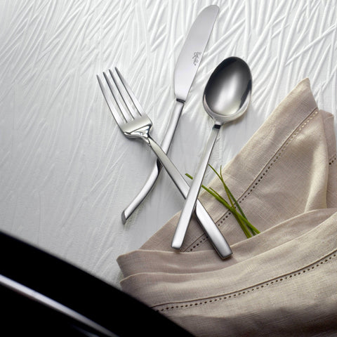 Corby Hall High-Quality Flatware