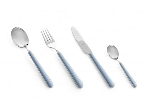 Mepra Fantasia 18/10 Stainless Steel Flatware, 37 Colors!