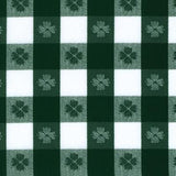 Green & White (Tavern Check)