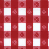 Red & White (Tavern Check)