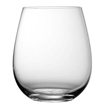Degrenne Dolce Glass Tumblers Collection, Pack of 24