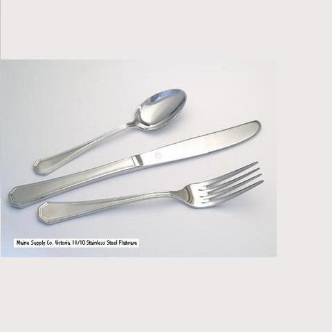 Victoria Stainless Steel Flatware, Winco