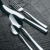 Levantina Stainless Steel Flatware, Mepra