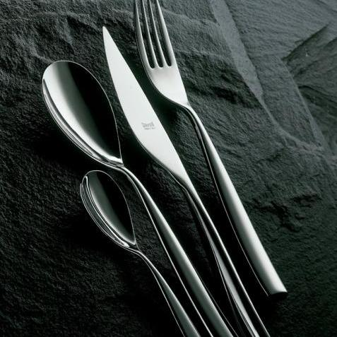 Arte Stainless Steel Flatware, Mepra