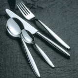 Mepra Acqua 18/10 Stainless Steel Flatware