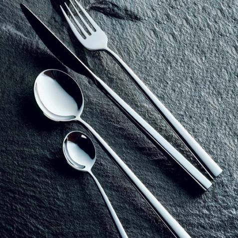Mepra Movida 18/10 Stainless Steel Flatware