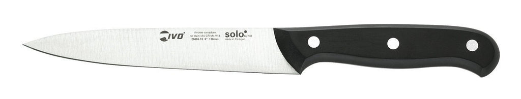 Ivo Cutlery Solo Utility Knife 6""
