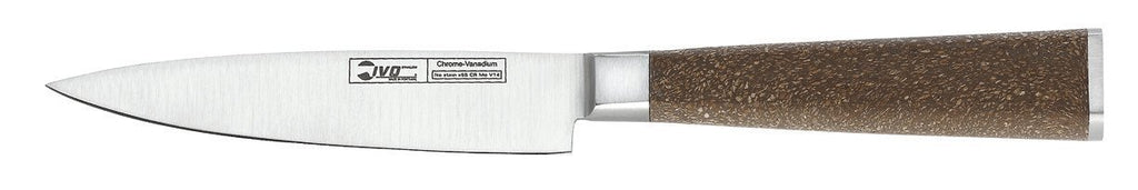 "Ivo Cutlery Cork 4"" Paring Knife"