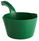 green round dipping bowl