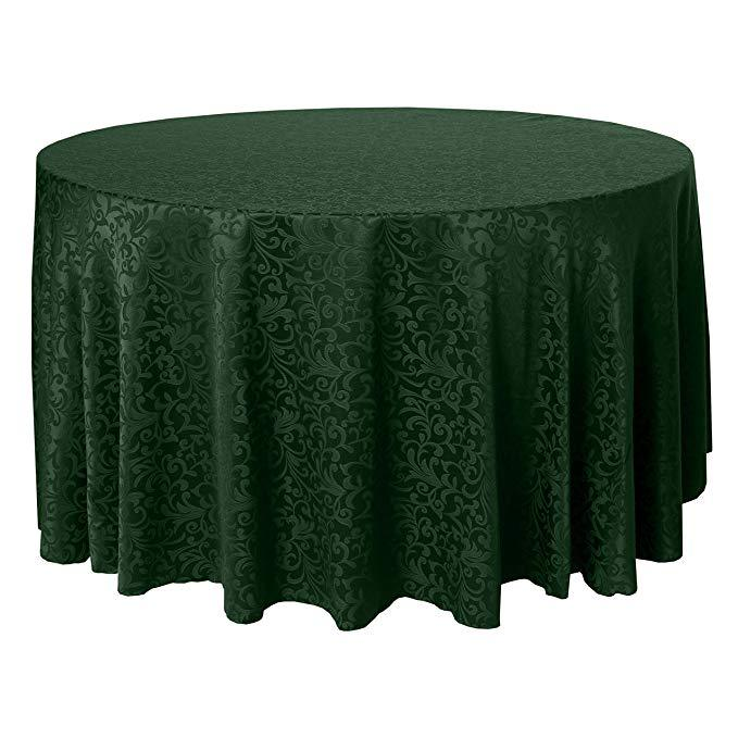 Somerset Damask Linen Tablecloth 1 Dz.