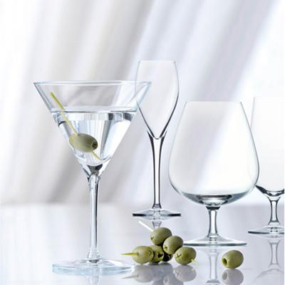 Crystalline Stemware - Degrenne Anytime Collection, Pack of 24