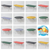 Oktoberfest Pack Fitted Plastic Table Cover