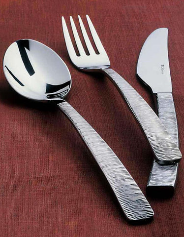 Astree Cisele Stainless Steel Flatware Collection, Degrenne
