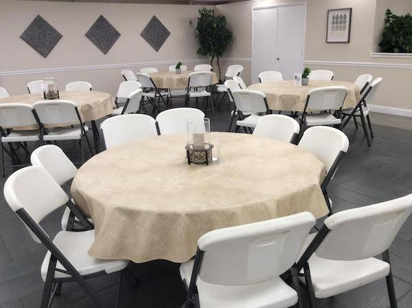 Premium Vinyl Tablecloth W Flannel Backing Leather Look