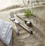Napoli flatware by Corby Hall