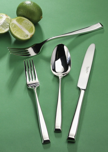 Oslo Premium Stainless Steel Flatware Collection Corby