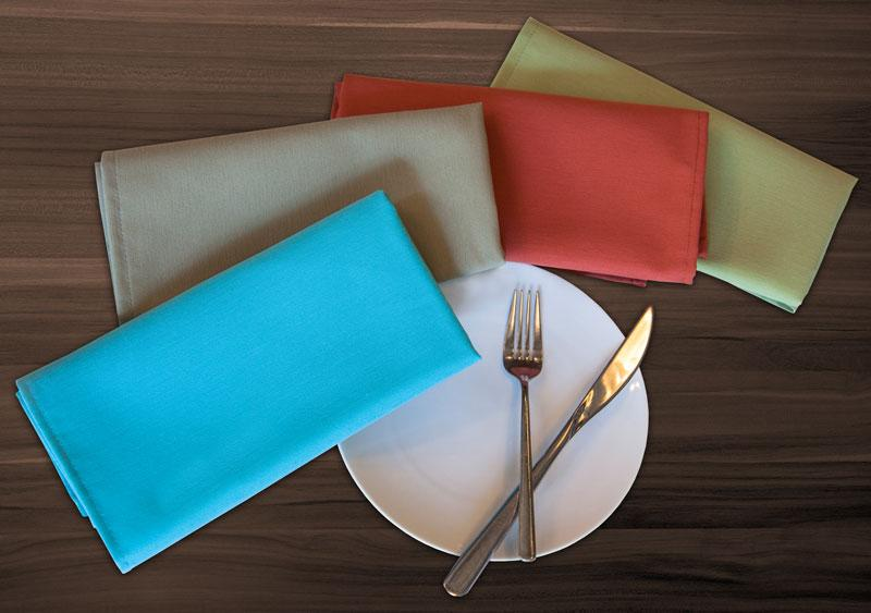 Signature Napkins 5 Dz Pack