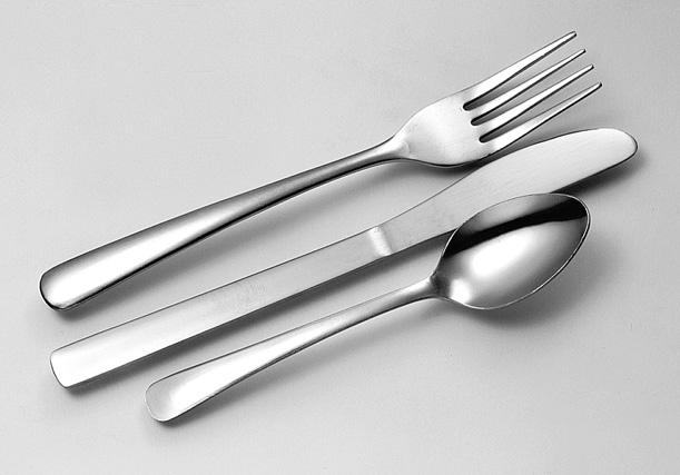 Windsor Supreme Heavy Weight Flatware, Walco