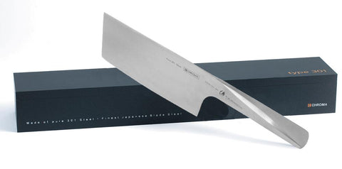 Chroma Type 301 Chinese Cleaver