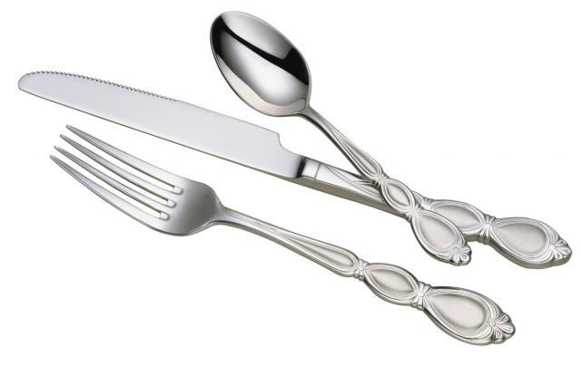 Walco Dramatique 18/10 Flatware