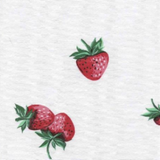 Strawberry White F0232