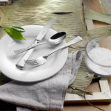 Distinction flatware by Corby Hall