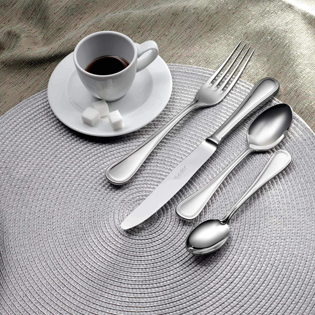 Las Palmas Premium Stainless Steel Flatware Collection, Corby Hall