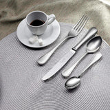 Las Palmas flatware by Corby Hall