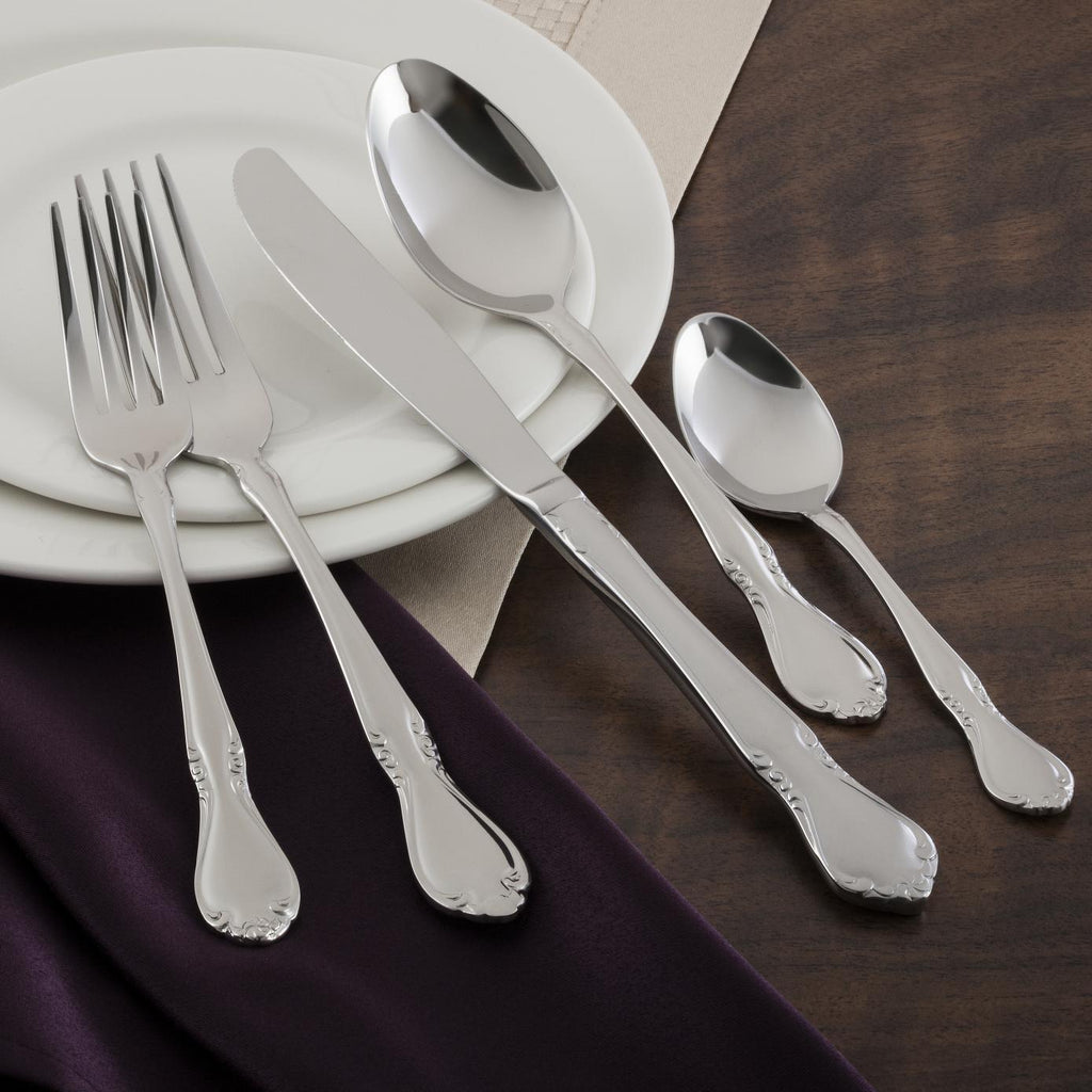 Illustra Flatware, Walco