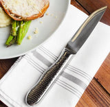Ironstone Stainless Steel Steak Knife 1 Dz.