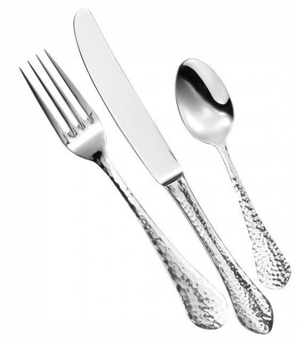 Ironstone Flatware Collection, Walco