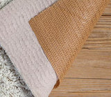 33 Yard Non-Slip Padding Rolls For Table Covers and Rugs