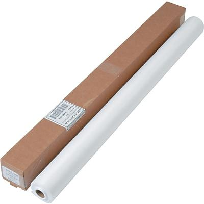 Fabric Mate Heavy Duty Linen-Like Fabric Table Cover Roll