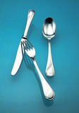 Scala Flatware by Corby Hall