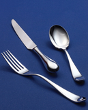 Troon flatware by Corby Hall
