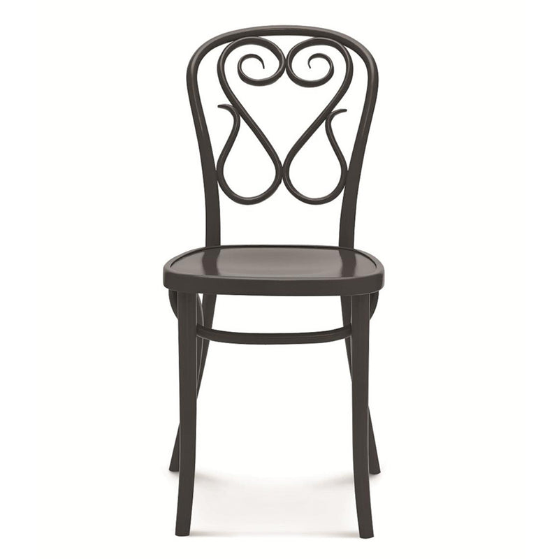 Swan Bentwood Side Chair