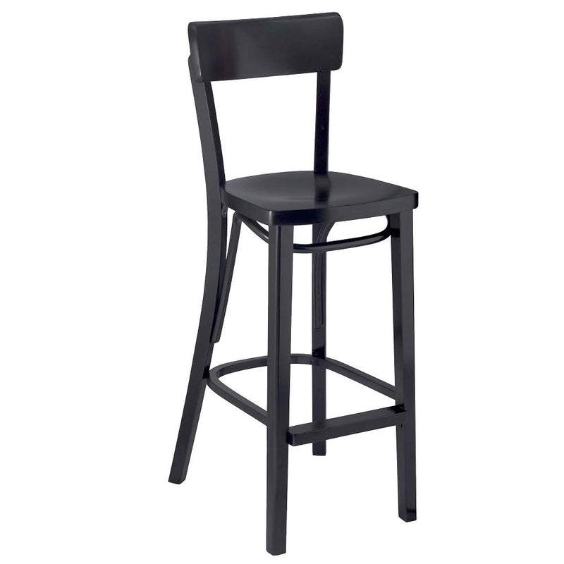 Five Hundred Bentwood Barstool