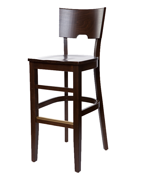 Contemporary Style Craddock Bar Stool OD336