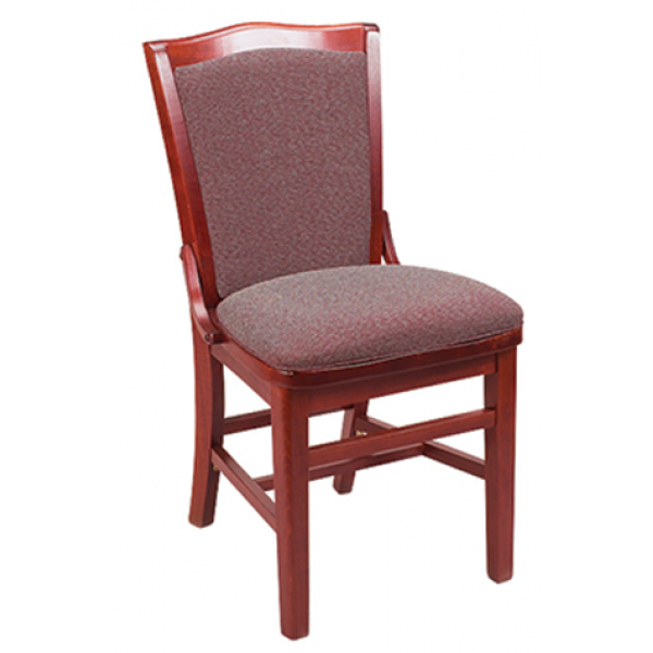 Schoolhouse Beechwood Chair with Slat Back
