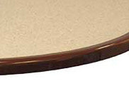 500 Series Composite Square Table Tops